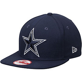 Dallas Cowboys New Era Tribute Turn Snap 9Fifty Cap