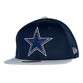 Dallas Cowboys New Era Team Recess 9Fifty Cap
