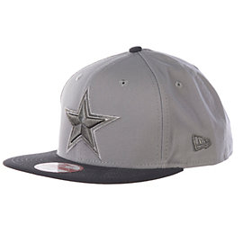 Dallas Cowboys New Era Shore Snapper 9Fifty Cap