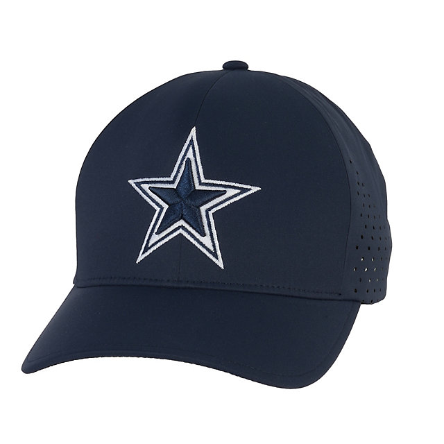 Dallas Cowboys Delta Cap