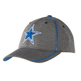 Dallas Cowboys Shocker III Cap