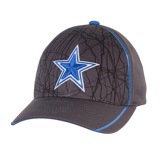 Dallas Cowboys Shocker II Cap