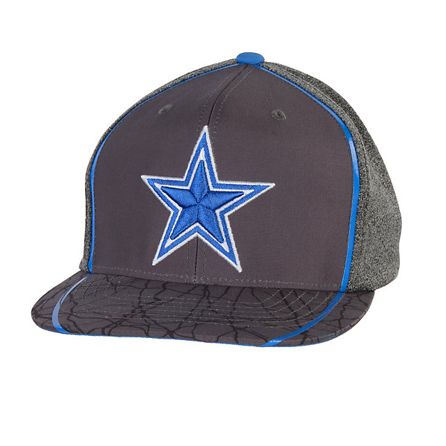 Dallas Cowboys Shocker Cap