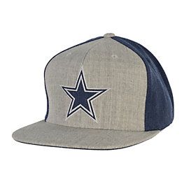 Dallas Cowboys Bentley Cap