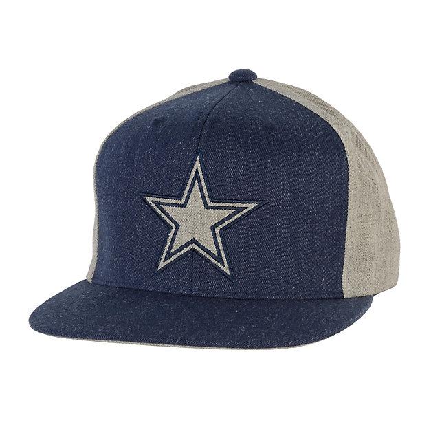 Dallas Cowboys Bentley Cap