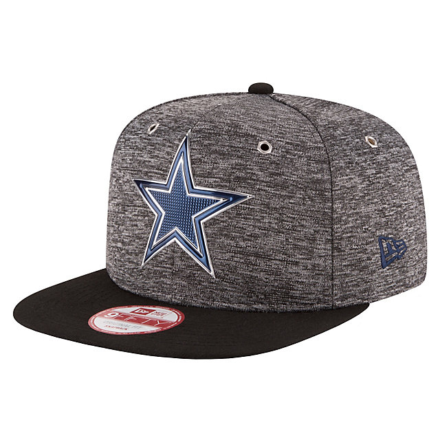 Dallas Cowboys New Era 2016 Draft Mens Fashion 9Fifty Cap