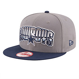 Dallas Cowboys New Era Shaded Snap 9Fifty Cap