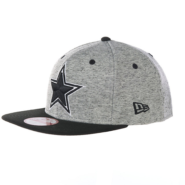 Dallas Cowboys New Era Team Rogue Snap 9Fifty Cap