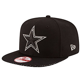 Dallas Cowboys New Era Shine Through 9Fifty Cap