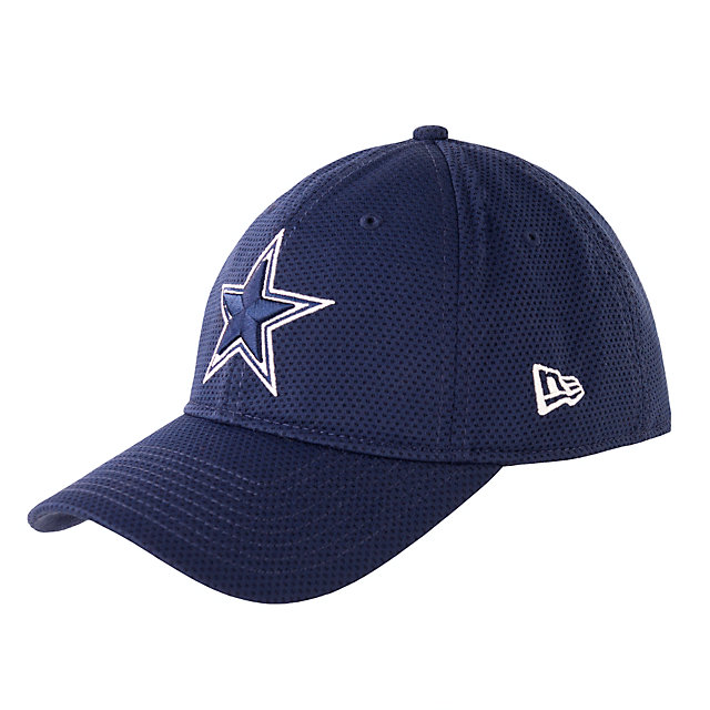 Dallas Cowboys New Era Performance Shore 9Twenty Cap