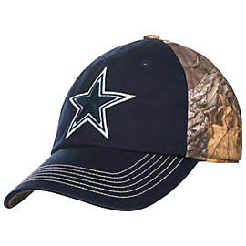 Dallas Cowboys Realtree Big Game Cap