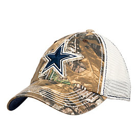 Dallas Cowboys RealTree Personal Fowl Cap