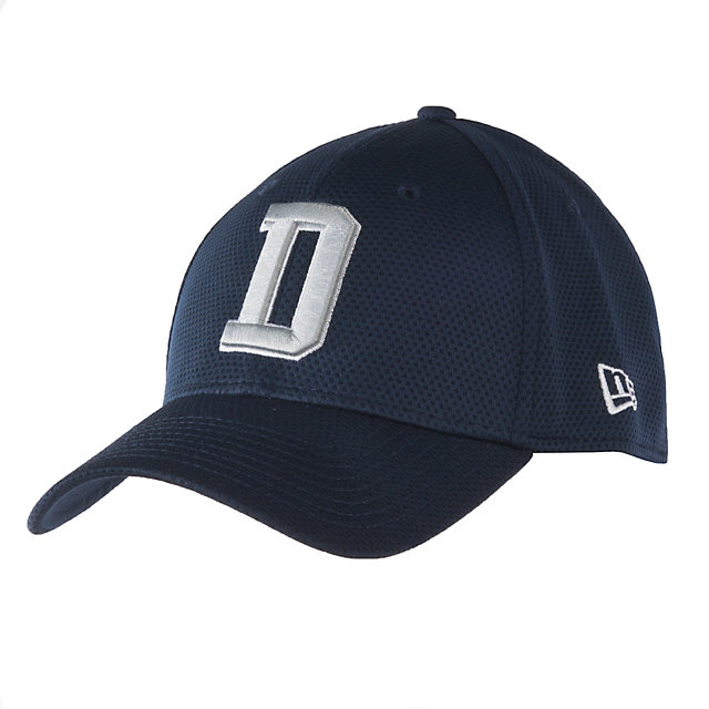 Dallas Cowboys New Era On-Field Sideline D 39Thirty Cap