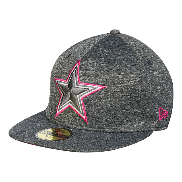 Dallas Cowboys New Era BCA 59Fifty Cap