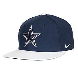 Dallas Cowboys Nike True Snapback Cap