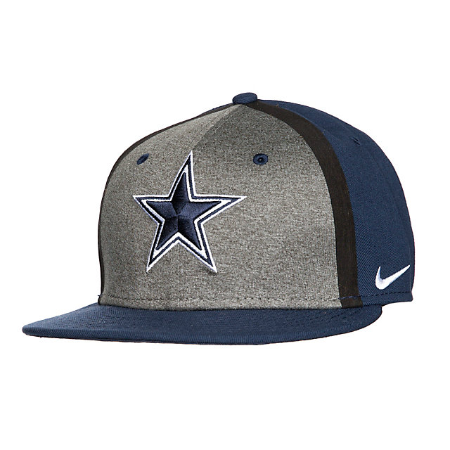 Dallas Cowboys Nike Players Cap