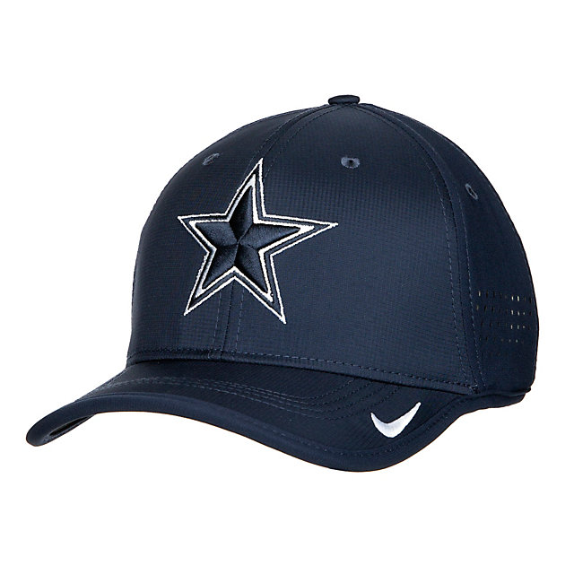 Dallas Cowboys Nike Vapor Coaches Cap