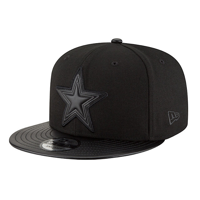 Dallas Cowboys New Era Tonal Trick 9Fifty Cap