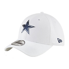 Dallas Cowboys New Era On Field Color Rush 39Thirty Cap
