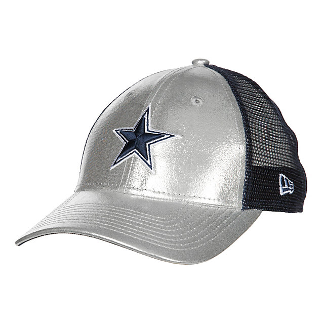 Dallas Cowboys New Era Glam Team 9Forty Cap
