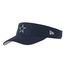 Dallas Cowboys New Era Essential Visor