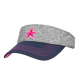 Dallas Cowboys Sadie Visor