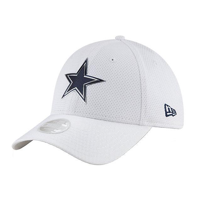 Dallas Cowboys New Era Womens On-Field 9Forty Cap