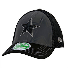 Dallas Cowboys New Era Jr Shadow Reflect 39Thirty Cap