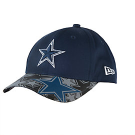 Dallas Cowboys New Era Reflect Fuse 9Forty Cap