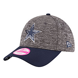 Dallas Cowboys New Era 2016 Draft Youth On Field 9Forty Cap