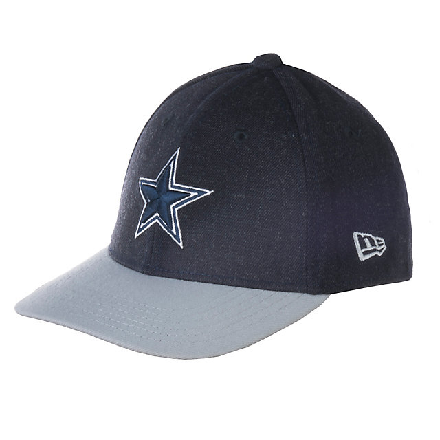 Dallas Cowboys New Era Jr Change Up Classic 39Thirty Cap