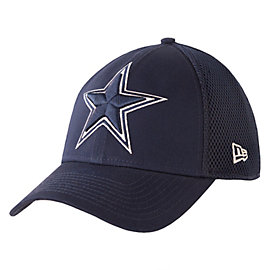 Dallas Cowboys New Era Jr Mega Team 39Thirty Cap