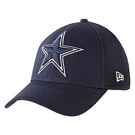 Dallas Cowboys New Era Jr Mega Team 39Thirty Cap