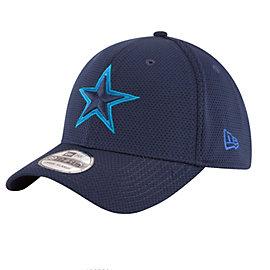 Dallas Cowboys New Era Jr Tone Tech 2 39Thirty Cap