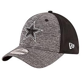 Dallas Cowboys New Era Youth Shadowed Team 39Thirty Cap