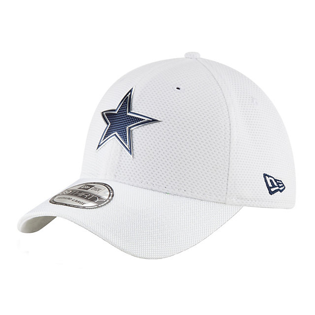 Dallas Cowboys New Era Jr On Field Color Rush 39Thirty Cap