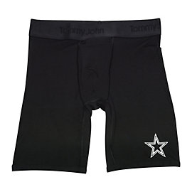 Dallas Cowboys Tommy John Second Skin Boxer Brief