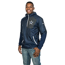 Dallas Cowboys Nike Vapor Fly Rush Jacket