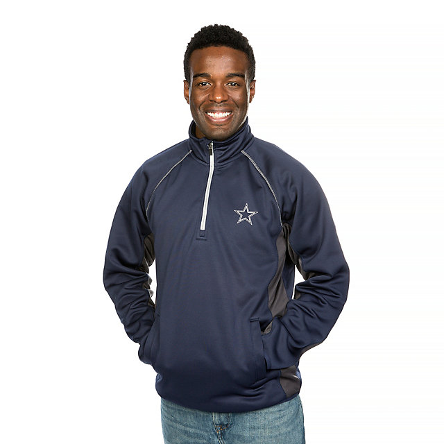 Dallas Cowboys Flexibility Jacket