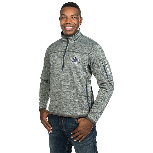 Dallas Cowboys Fast Pace Jacket