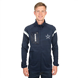 Dallas Cowboys Wild Card Jacket