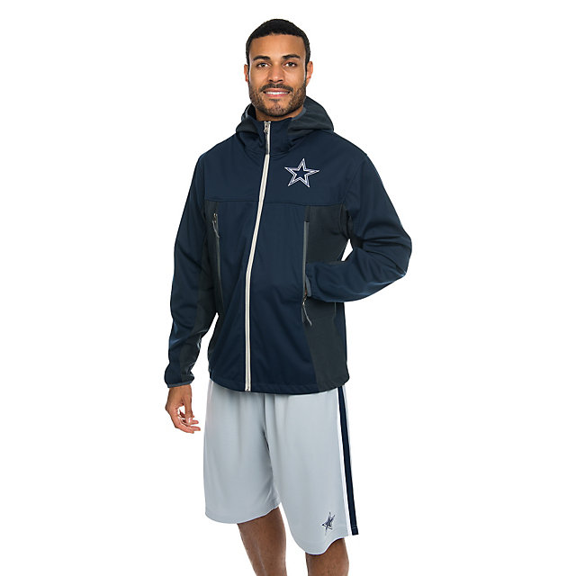 Dallas Cowboys Repetition Jacket