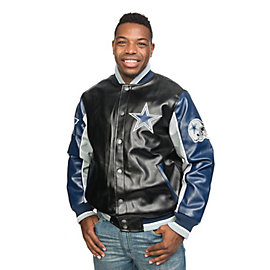 Dallas Cowboys Defense Jacket