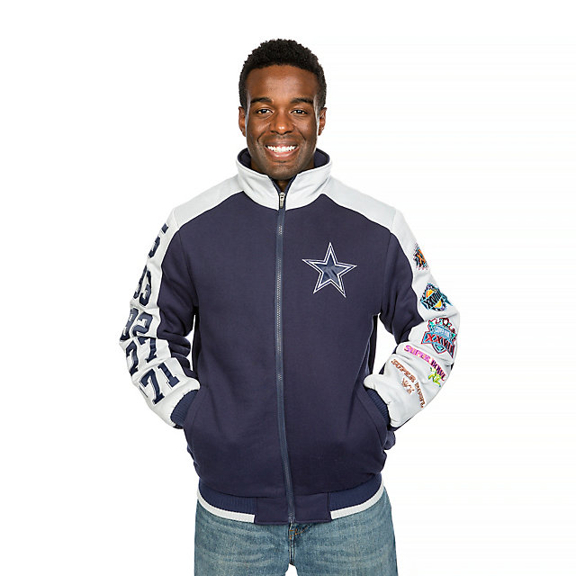 Dallas Cowboys Classic Jacket
