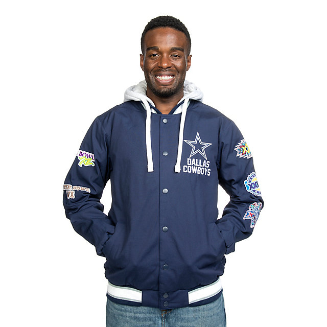 Dallas Cowboys Glory Jacket