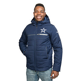Dallas Cowboys Nike Sideline Jacket