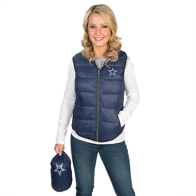 Dallas Cowboys Free Agent Vest