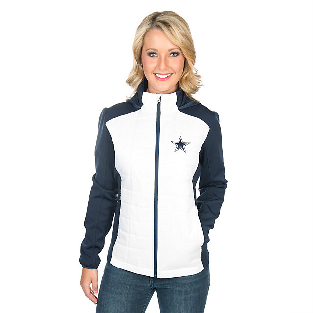 Dallas Cowboys Franchise Jacket
