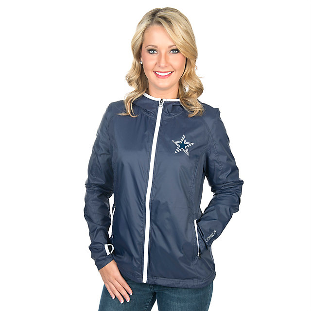Dallas Cowboys Warm Up Jacket