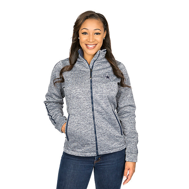 Dallas Cowboys Antigua Womens Golf Jacket